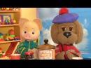 СПОКОЙНОЙ НОЧИ МАЛЫШИ Круассаны и профитроли Мультфильмы для детей