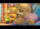 СПОКОЙНОЙ НОЧИ МАЛЫШИ Кто шуршит Мультфильмы для детей