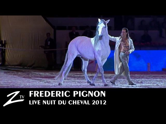 Frédéric Pignon Magali Delgado - Full LIVE