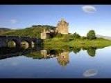 (Шотландия) Край замков и вересковых пустошей.. 30...(Scotland) Region locks and heathlands..
