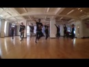 Anthony Gabriel Dancing In Carlos Neto's Class BDC • Crazy Town - Butterfly
