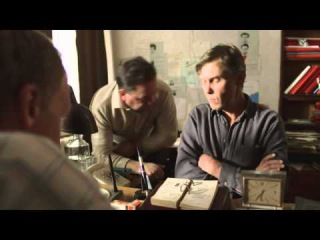 Охотники за бриллиантами   3 серия   2011   Сериал   Полная версия   HD 720p    Алексей Серебряков