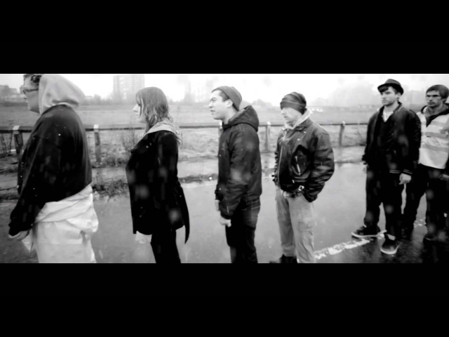 The King Blues - Does Anybody Care About Us? (Official Video)