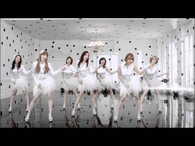 レインボ Rainbow 레인보우 - ガナガナGO! (Gonna Gonna Go!) Dance Version