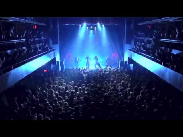 Meshuggah - New millennium cyanide christStengahThe mouth licking...(Live at Montreal) with lyrics