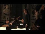 Luigi Rossi - Mio Ben - Christina Pluhar &amp L'Arpeggiata