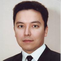 Анкета Анвар Нургалиев