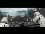 LuHan鹿晗Star Wars The Force Awakens Official Promotion SongThe Inner Force MV