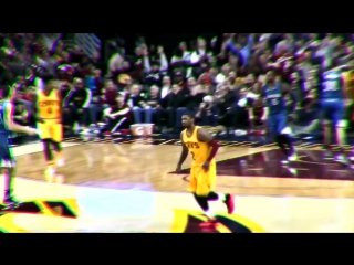 Kyrie Irving Crossover |