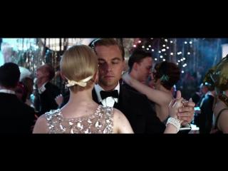 Великий Гэтсби (2013) Трейлер