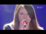 Francesca Michielin - La guerra è finita (X Factor 2011)