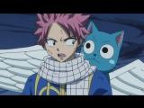 Fairy Tail /Хвост Феи 61 серия 1 сезон [Ancord] HDTV