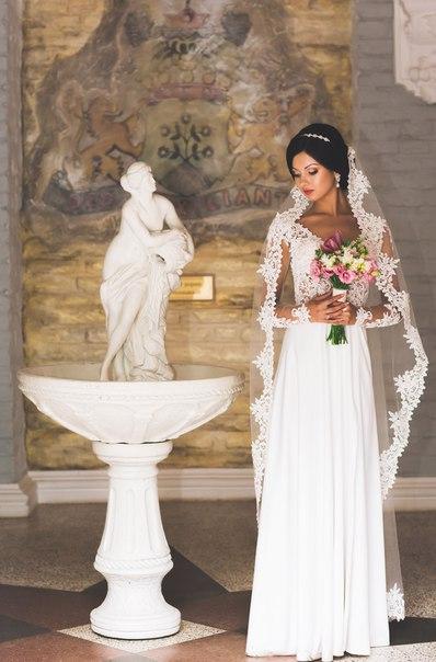 """Продаю весільну сукню """"Касабланка""""від Armonia(фабрична).Була"""