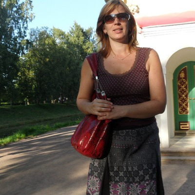 Светлана Катина