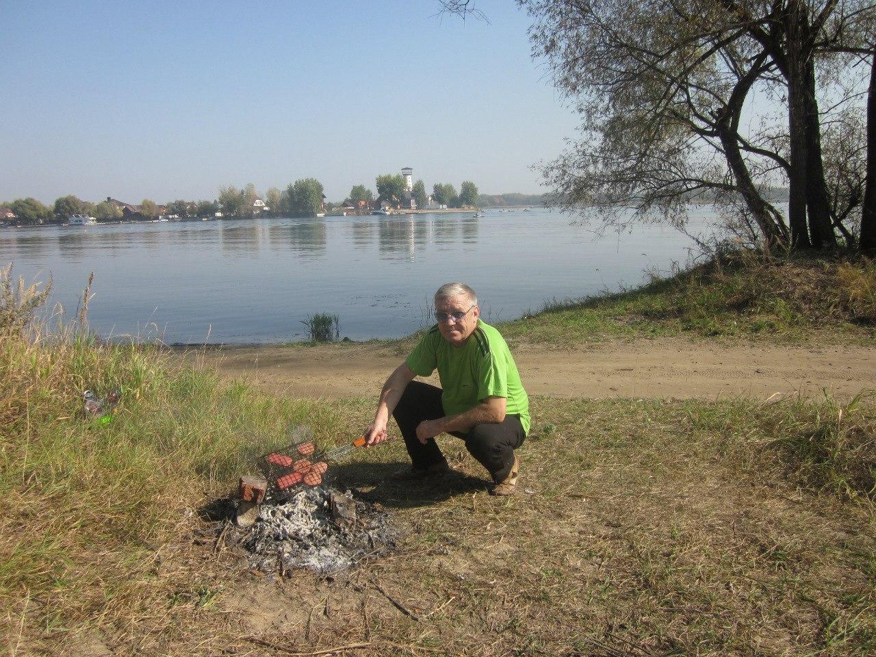 Сергей Ишмаев, Димитровград - фото №17