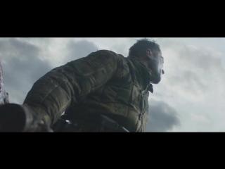 28 панфиловцев (2015) трейлер российского фильма #2
