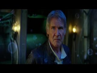 Star Wars: Пробуждение Силы (Russian Trailer)
