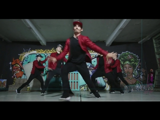 Intoxicated - Martin Solveig - Choreography by Matic Zadravec
