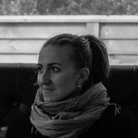 Оксана Вронська