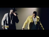 50 Cent - Lotto (feat. Rotimi) (Live) - Soundchain - MTV UK