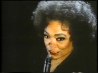 The Eartha Kitt Story - All By Myself (1982)