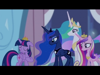RUS My Little Pony- FiM - Youll Play Your Part