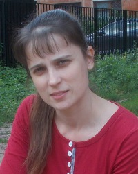 Ирина Рабинович