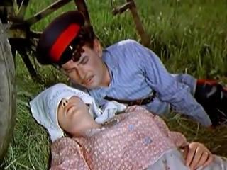 Тихий Дон фильм 1957 клип-Обрезка 01