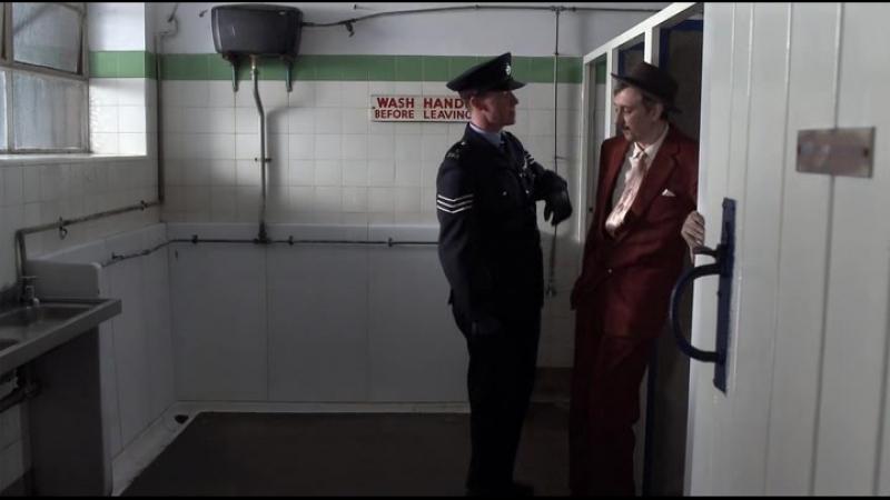 Женщина констебль 56 (2014) 2 сезон 2 серия [СТРАХ И ТРЕПЕТ]