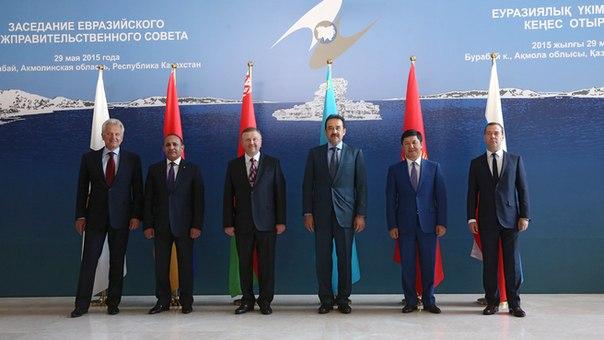 Moldova Avrasya Ekonomik Birliği Üyesi Olacak