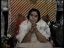 Посвящение единственный путь 31 07 1982 2 часть Sahaja Yoga