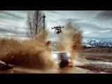 Brain Farm shoots first-ever Ultra HD Phantom Flex4k drone footage