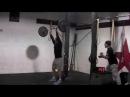 CrossFit Fran Jason Kaplan 1min 53sec