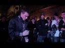 SLOVO - сезон 1, раунд 1. Хасан vs. Dex