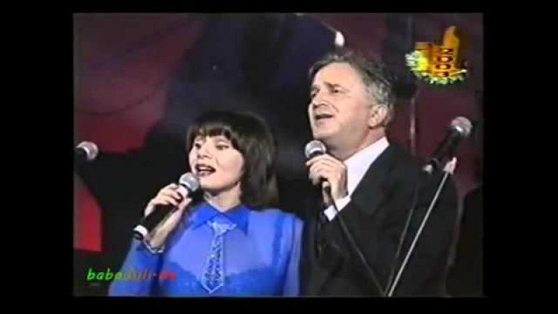 გეფიცები დღეს პირველად ვმღერივარ