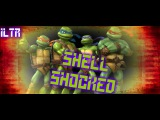 TMNT 2007 Shell Shocked