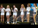 [FANCAM HD] SNSD Genie, Gee, Talk, Party Ending Fanservice [KCONNY 2015.08.08]