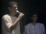 Chico Buarque e Caetano Veloso -