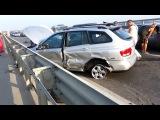 Авария на мосту в Волгограде 10.08.2013 . Продолжение