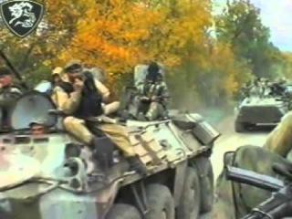 Судьба жен офицеров.Чечня.Дон-100.