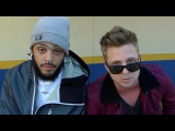 Gym Class Heroes The Fighter ft. Ryan Tedder (ACOUSTIC)