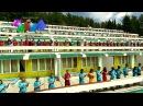 Детский оздоровительный центр Чайка отдых и оздоровление для детей в Алуште Крым
