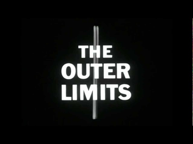 The Outer Limits - 1963 Seasons - Intro - HD