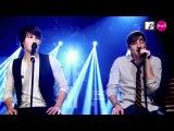 Big Time Rush Boyfriend MTV Push Acoustic