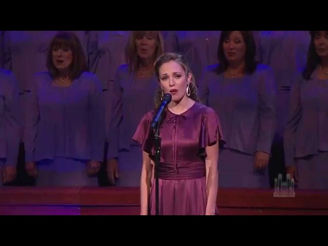 Climb Evry Mountain [The Sound of Music] Laura Osnes