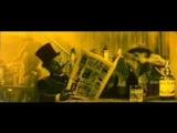 Scuffle in saloon, Драка в салуне, Фрагмент из (Лимонадный Джо)