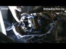 Регулировка фаз ГРМ Vanos M54