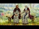 Пересвет и Ослябя - православный мультфильм