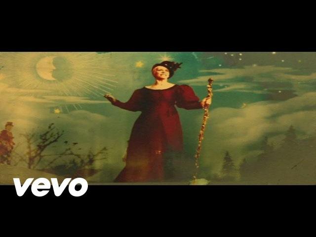 Annie Lennox - God Rest Ye Merry Gentlemen