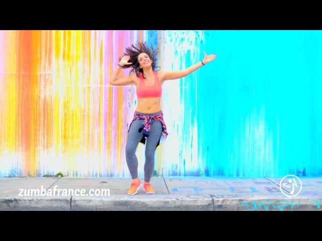 Zumba® choreo by Alix / Claudia Leitte -